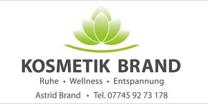Kosmetik Brand Jestetten